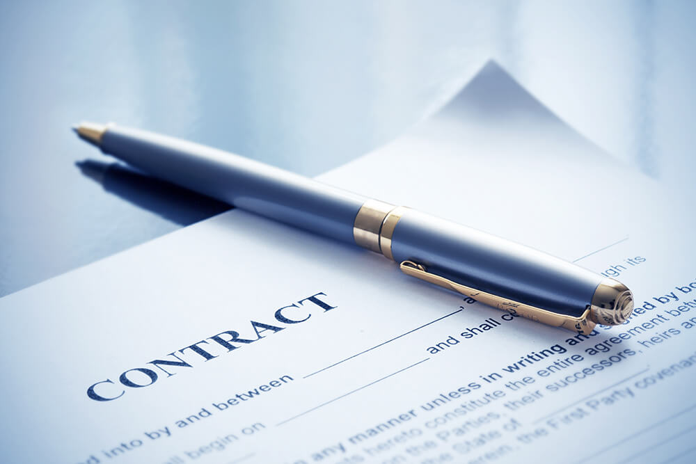 Business & Corporate Law Firm in Ann Arbor - business-contracts